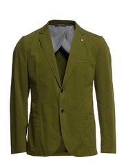 C.S. CASUAL FRIDAY BLAZER 2B2PPW - FOREST GREEN