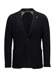 S. THE LODEN BLAZER W. - THUNDER BLUE