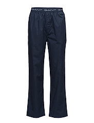 PAJAMA PANTS YD SOLID - NAVY