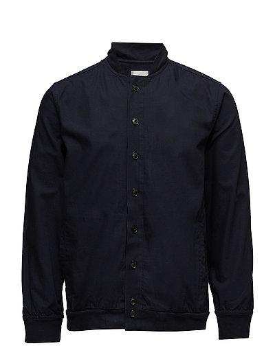 R1. Blouson Shirt
