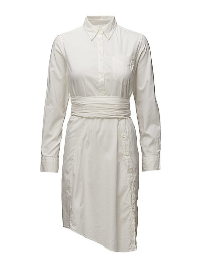 R2. The Smille Dress Dreamy Oxford