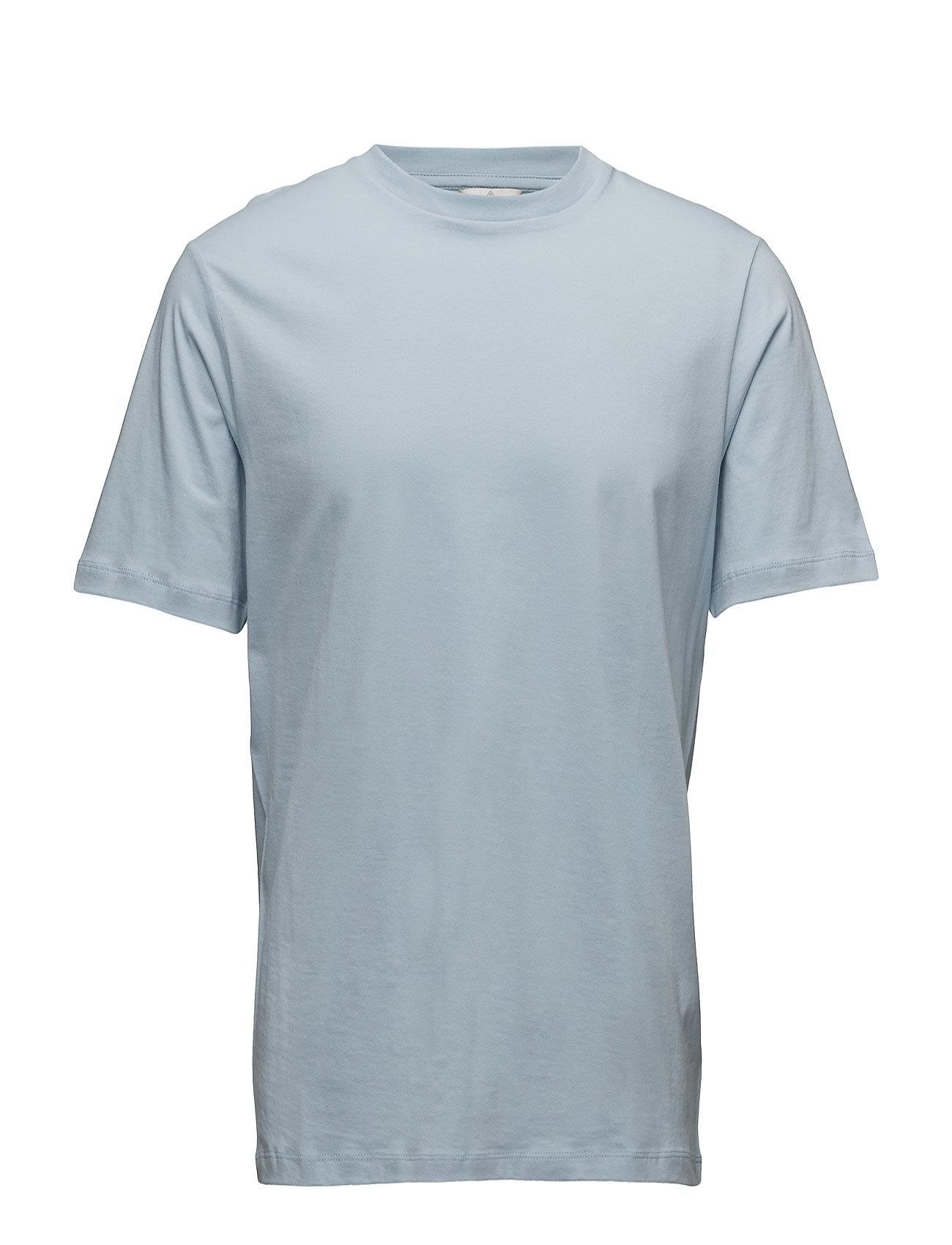 G. Seamless Tee GANT T-shirts til Mænd i Kentucky Blå