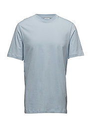 G. SEAMLESS TEE - KENTUCKY BLUE