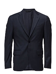 G. TRAVEL SUIT JACKET - INK