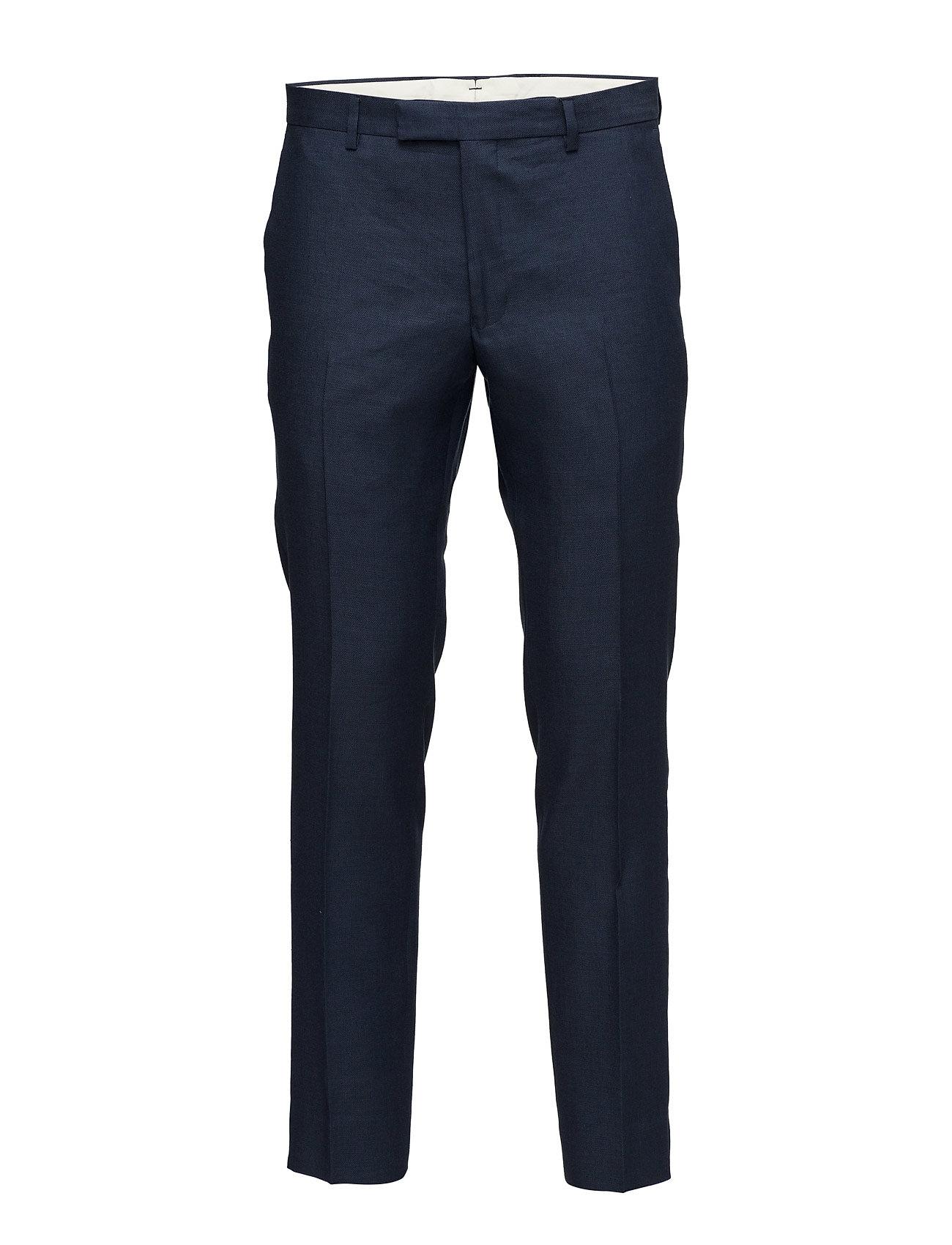 R1. Linen Smarty Pants GANT Rugger Bukser til Mænd i