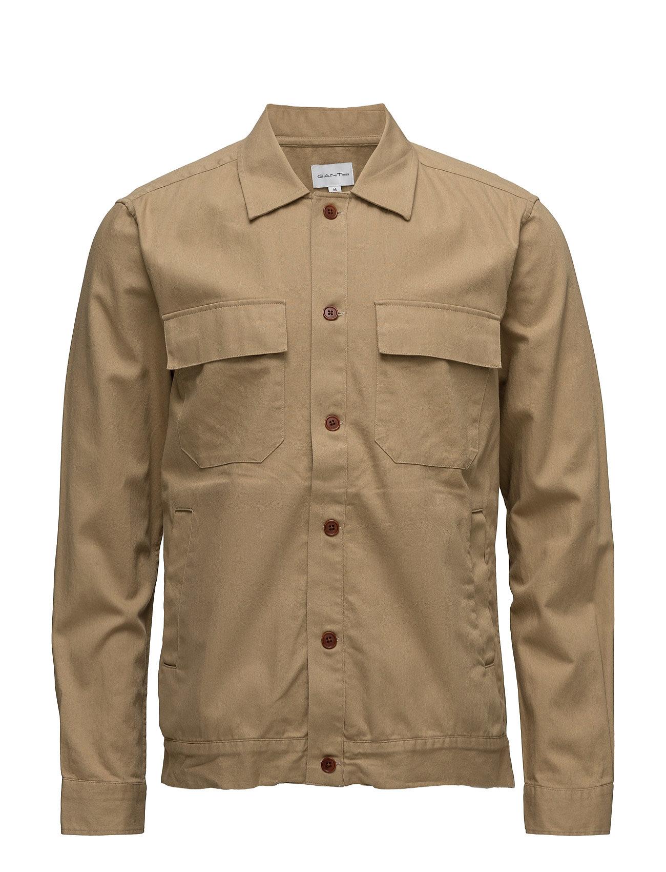 gant rugger R1. chino shirt på boozt.com dk