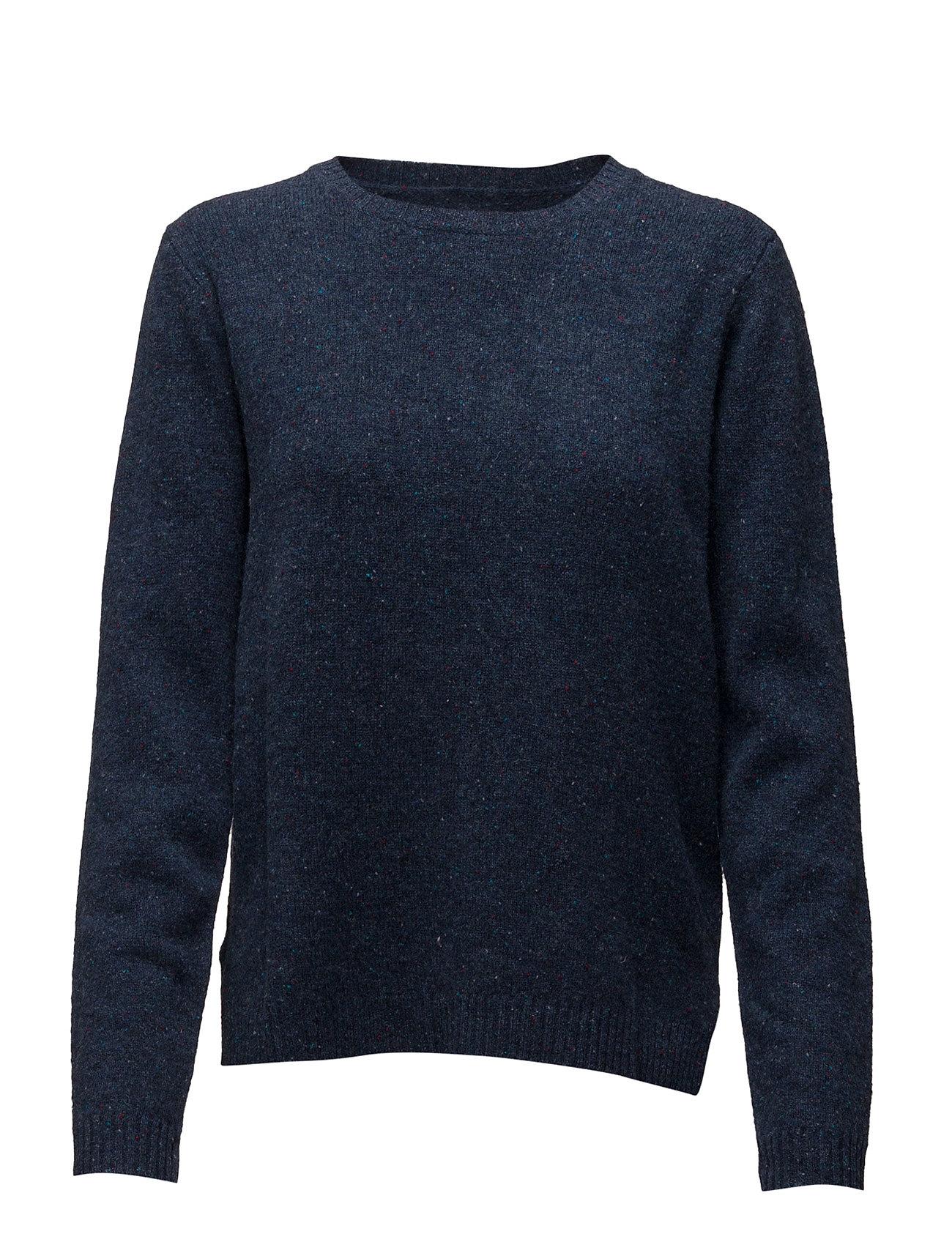 R. The Nep CrÜE GANT Rugger Sweatshirts til Damer i