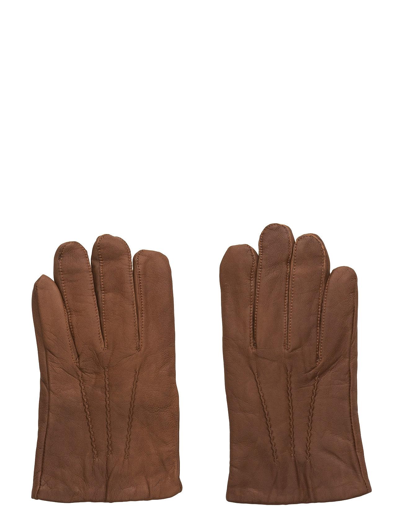 R. Nappa Glove GANT Rugger Handsker til Mænd i