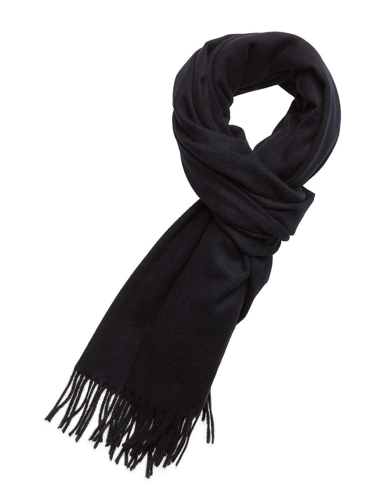 gant rugger – R1. big wool scarf fra boozt.com dk