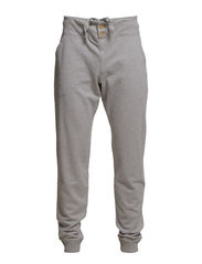 R. LAZY PANTS - GREY MELANGE