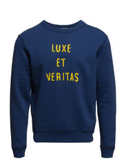 R. YOU ONLY LIVE LUXE - PARISIAN BLUE