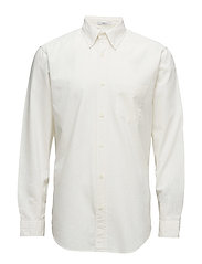 R. GMT OXFORD LFBD - CREAM