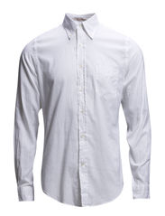 R. WINDBLOWN OXFORD HOBD - WHITE