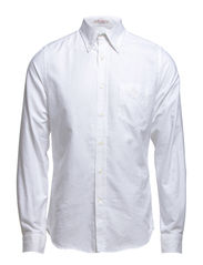 R. KICK ASS OXFORD HOBD - WHITE