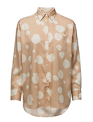 R1. DOT SHIRT EBPC - SOFT SAND