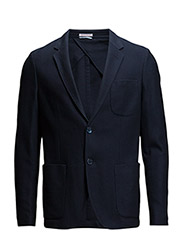 R. JERSEY UNCONSTRUCTED - EVENING BLUE