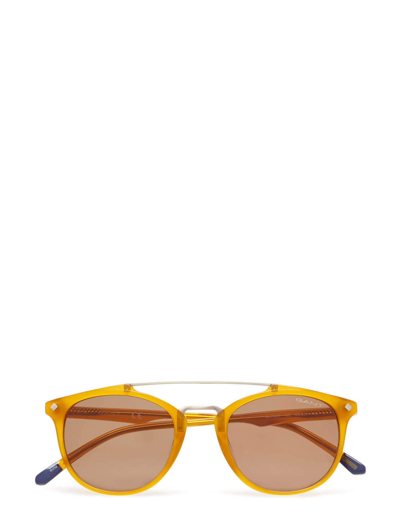 Ga7087 Gant Solbriller til Herrer i