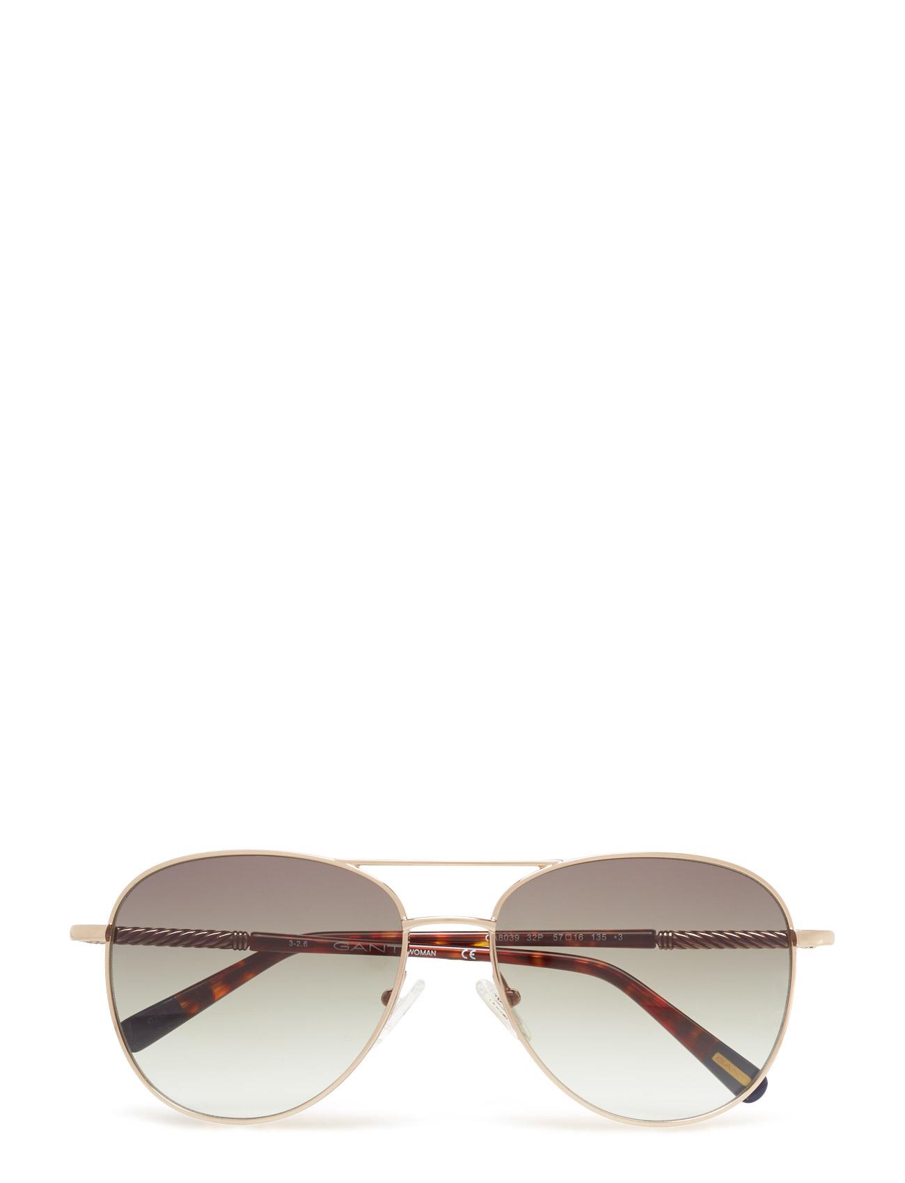 Ga8039 Gant Solglasögon