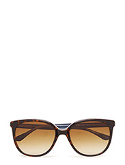 GA8043 - 56F HAVANA/OTHER / GRADIENT BROWN