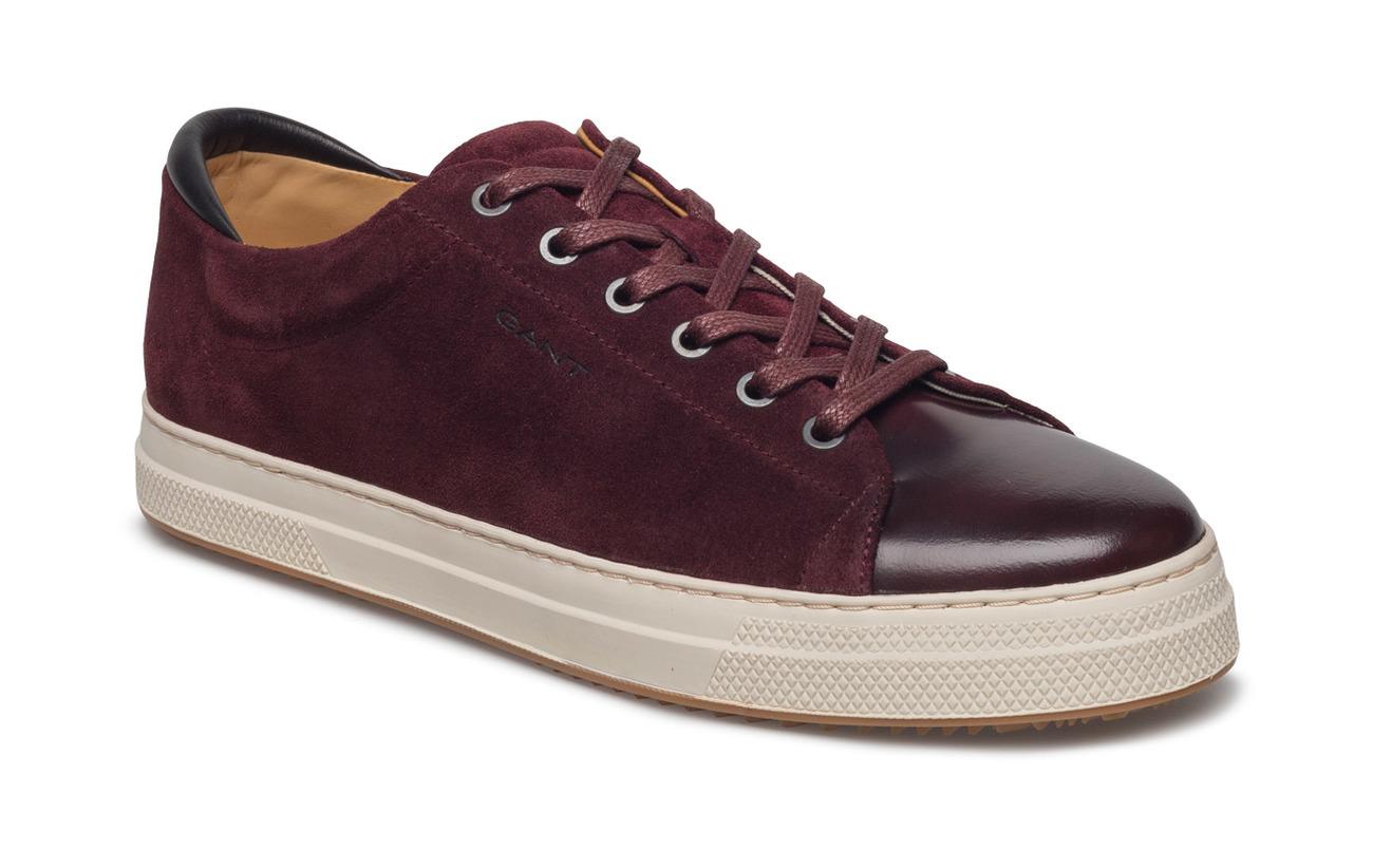 GANT Star Low lace shoes
