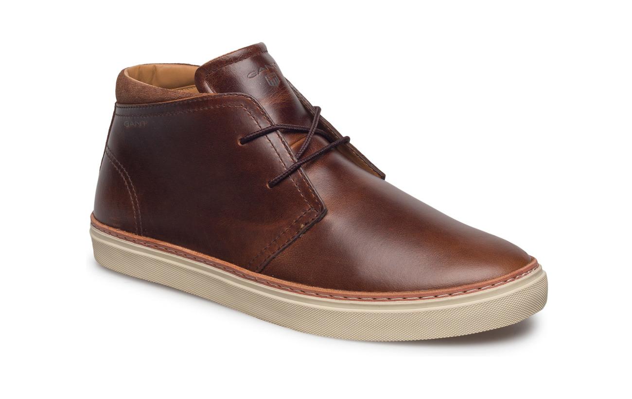 GANT Bari Mid lace boot