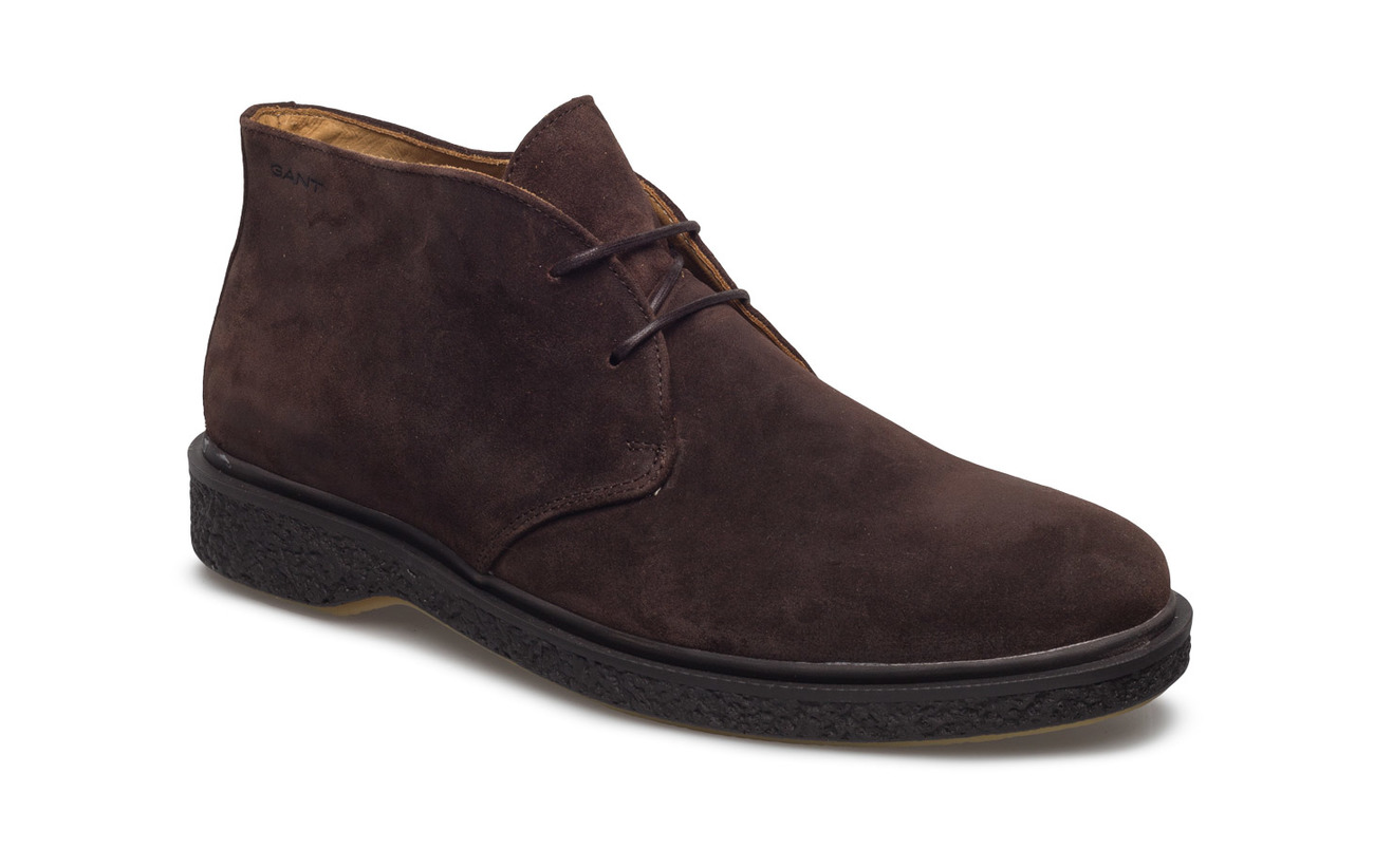 GANT Carson Mid lace boot
