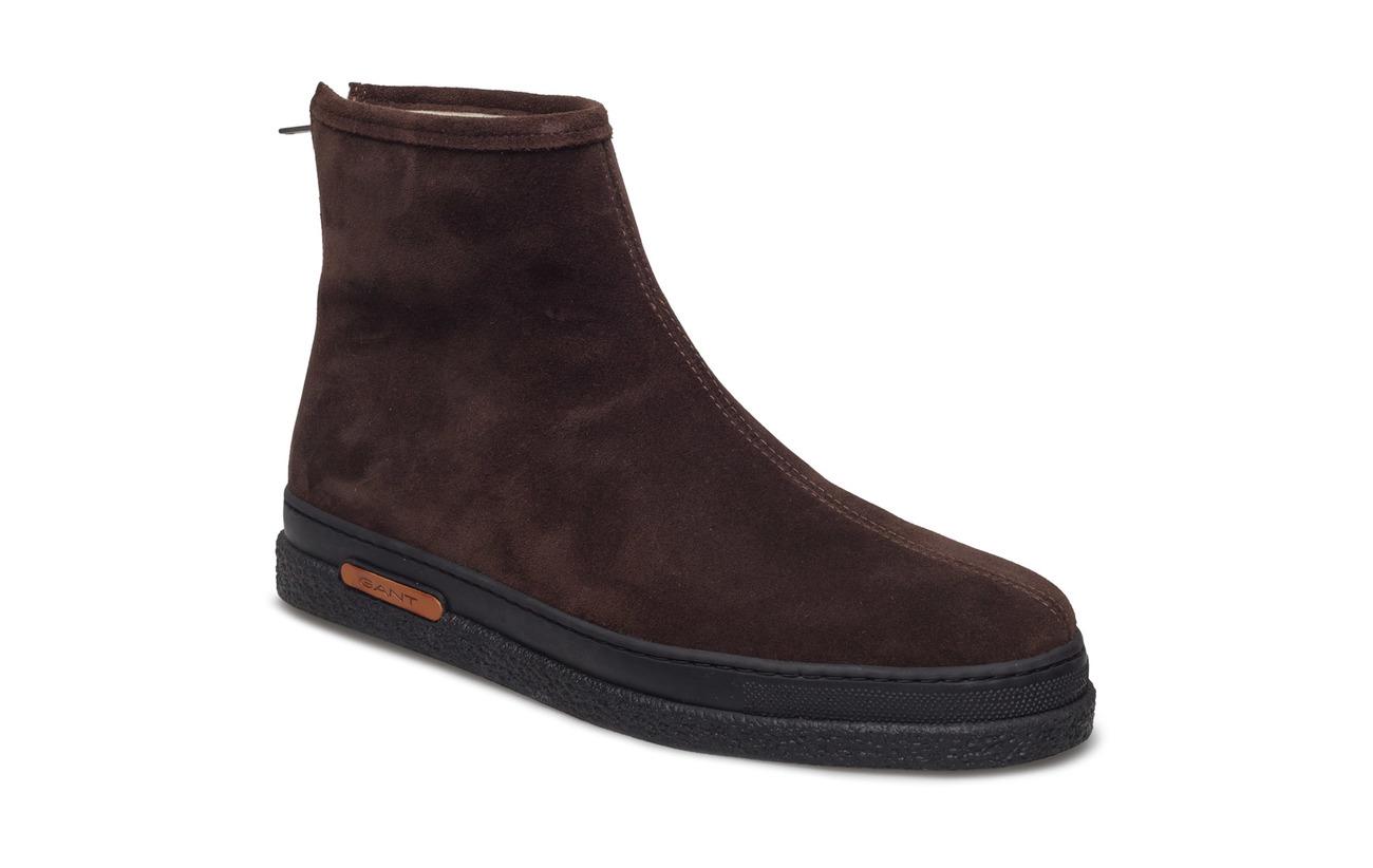 GANT Josef Mid Boot