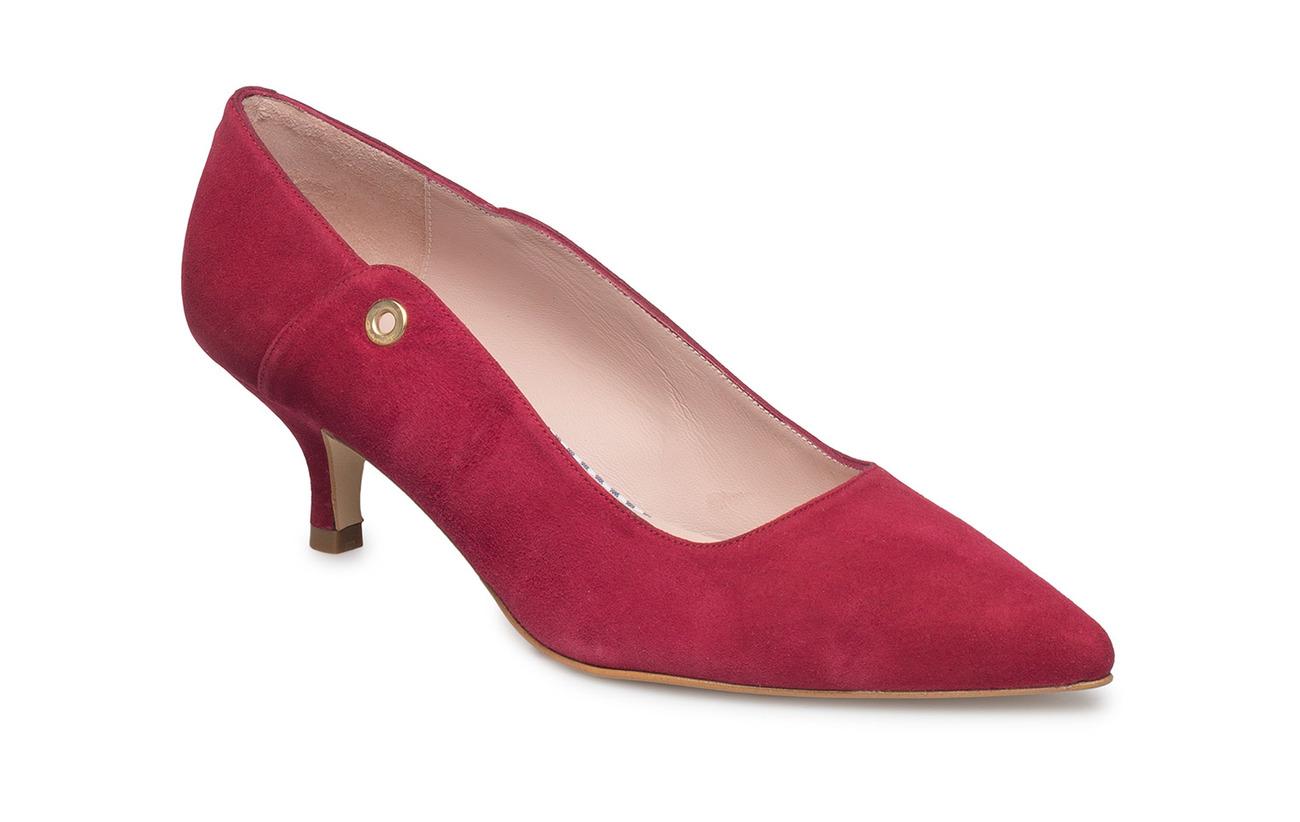 Bardot Pumps (Low Heel) yeFi8