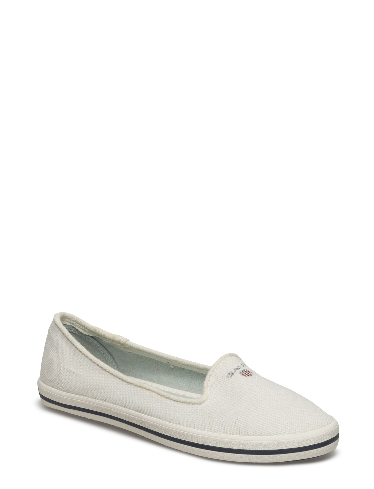 New Haven Slip-On Shoes GANT Sko til Kvinder i