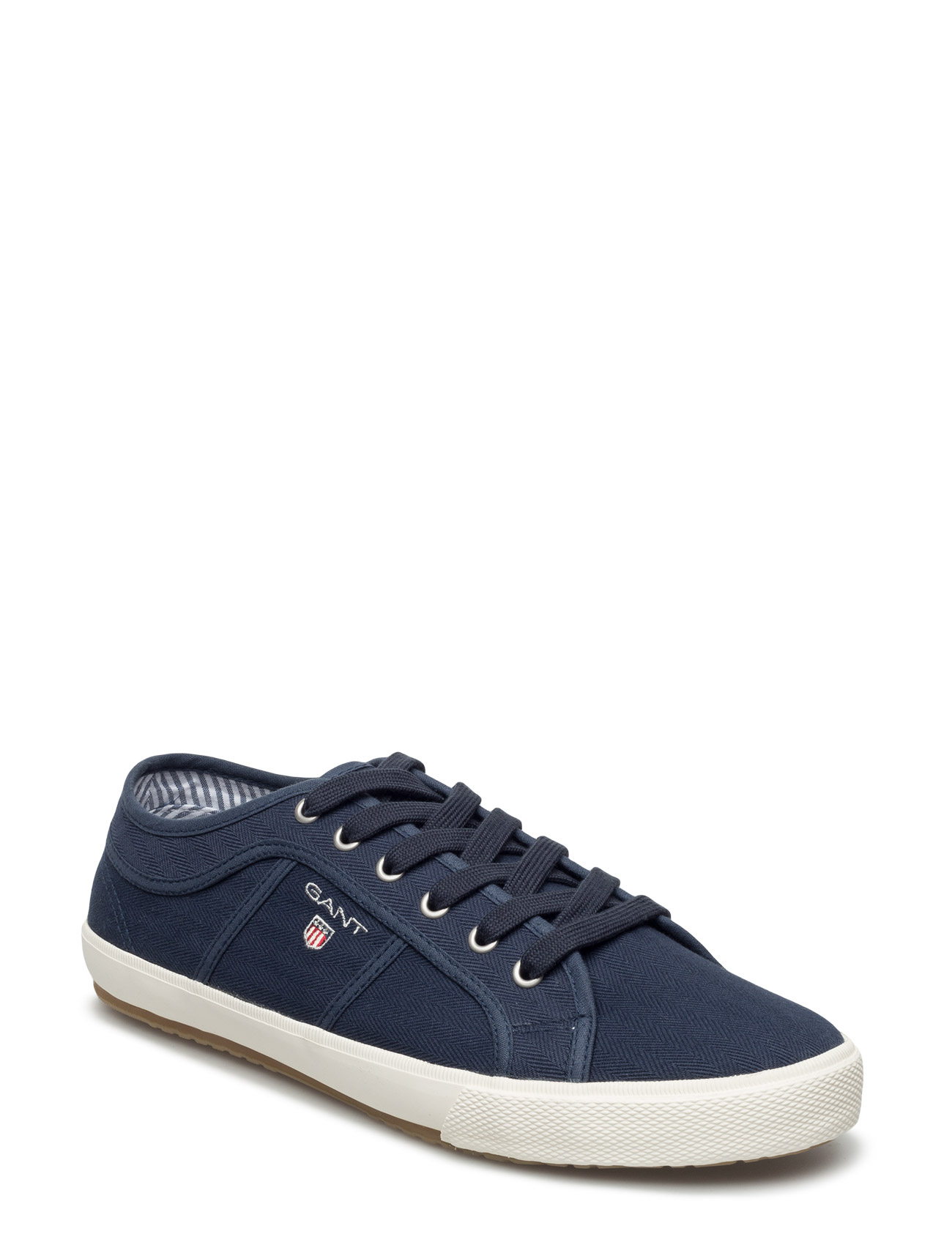 Samuel Sneaker GANT Sneakers til Herrer i Marine blå