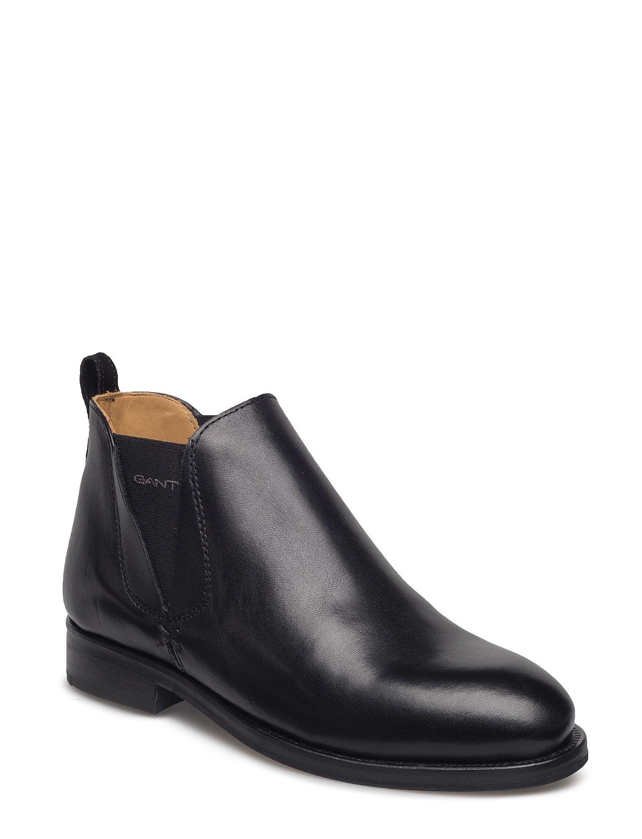 Avery Chelsea GANT Støvler til Damer i Sort