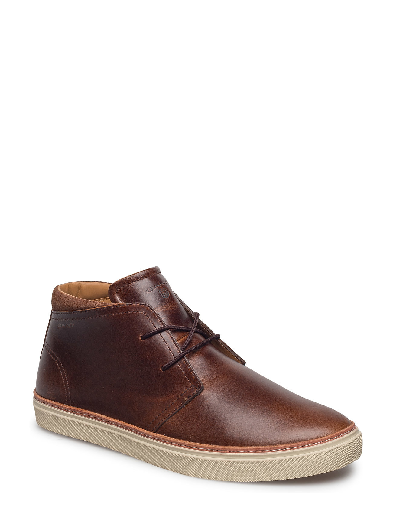 - Bari Mid Lace Boot GANT Shoes