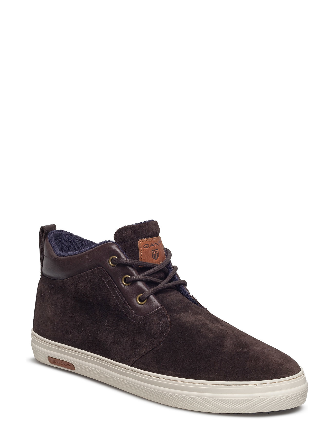 - Marvel Mid Lace Boot GANT Shoes