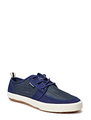 Samuel - navy blue