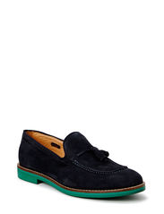 Oliver Loafer - Navy Blue