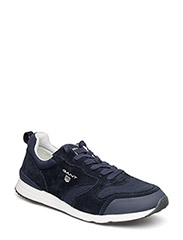 Russell - NAVY BLUE