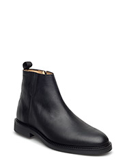 Spencer Mid Boot - BLACK