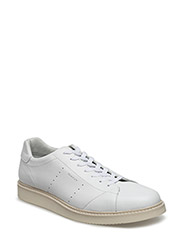 Iv Low lace shoes - WHITE