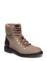 Ashley Mid Lace Boot R55hxKW