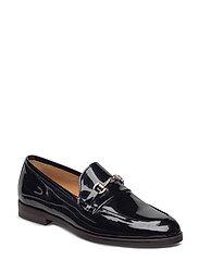 Nicole Slip-on shoes - BLACK