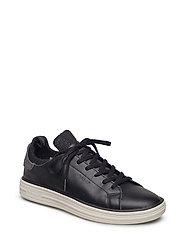 Tyler Sneaker - BLACK