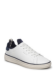 Tyler Sneaker - WHITE