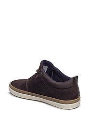 Marvel Low lace shoes