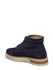 Jean Mid lace boot