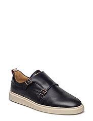 Beacon Slip-on shoes - BLACK