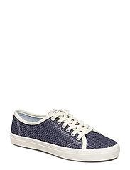 New Haven Sneaker - MARINE
