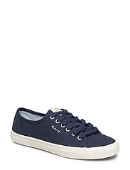 New Haven Sneaker - MARINE