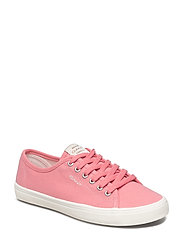 New Haven Sneaker - STRAWBERRY PINK