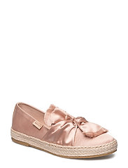 Krista Slip-on shoes - SILVER PINK