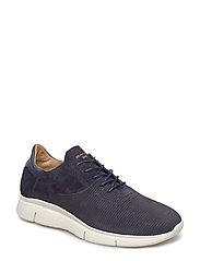 Bliss Sneaker - MARINE
